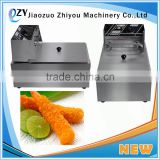 Automatic Electric Fryer For Sale Deep Fryer Frying Machine For French Fries(whatsapp:0086 15039114052)