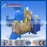 Best Seller and manufacture Factory price CE YDW series carton compress baler machine