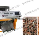 Good Service High Quality Bean Color Sorter, Cocoa Bean Sorting Machine, Rice Color Sorter