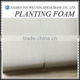 White Floral Foam For Flower Arrangement For Vegetable
