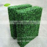 Artificial Hedge for sale boxwood landscaping garden patio decoration artificial green wall