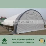 Livestock and Poultry Shelter with side opening , CAR PARKING SHELTER , fabric storage shelter