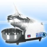 electric ice shaving machine / ice crusher