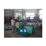 Automatic Cutting Automatic Spiral Wire Coiling Machine Spring Wire Machinery Gabion Production Line