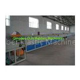 Durable Insulated Hose Rubber Extrusion Line Natrual Gas Powered