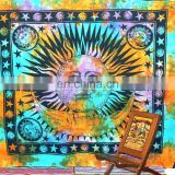 Buy Exclusive Latest Sun Moon Mandala Cotton Tapestry Wall Hangings Online Shopping