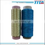 100% Polyester yarn ,polyester carpet yarn,thick yarn carpet,150D/2*16ply