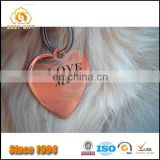 Item Persemnal Custom Animal Jewelry ID Pet Dog Tags