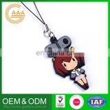 Top Selling Wholesale Price Customized Phone Charm Best Quality Cell Phone Strap Charms