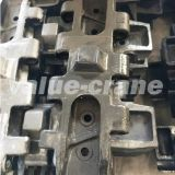 Factory sale Kobelco PH335 track shoe track pad track palte for crawler crane undercarriage parts Kobelco PH60P