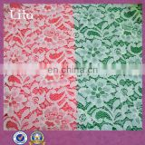 nylon rayon knitting fabric textile for garment