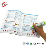 Factory Direct Supply Recording and Translation Pen Children English Talking Pen Home Educational Toys for Kids