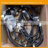 EC290 excavator cable wire harness 14501569 14503755 14505542 20554258 14501544
