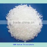 Industrial Grade Sodium Thiosulphate
