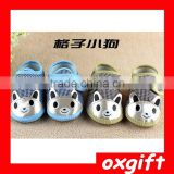 OXGIFT fashion stock baby shoes comfortable baby shoes hand knit baby shoes