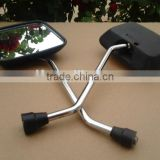 Manufacturer directly wholesale motorcycle side mirror with high quality