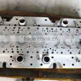 CNC process sheet lamination stamping die mould