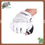 high quality white taekwondo hand gloves foot gloves