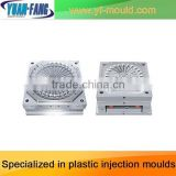 huangyan factory supply All Household/industrial Injection Mould injection thin wall moulding