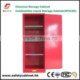 SAFOO Class III combustibles in high performance paint and ink safety storage cabinets