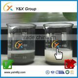 Alibaba Buy crystals polymer MSDS for water treatment chemicals polymer flocculant YXFLOC