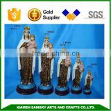 Wholesale Handmade Polyresin christian souvenirs and gifts                                                                         Quality Choice