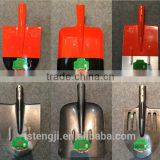 all farm tools and equipment shovels steel shovel HRC47 shovel head long life guarantee shovel head