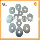 2016 Hot Sale Alibaba Metal Galvanized Thin Flat Washer