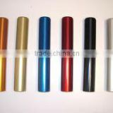 iron/copper/steel/aluminium tube powder coating paint
