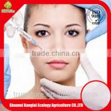 Factory directly supply hyaluronic acid gel 1ml 1.5ml 2ml 10ml in face with the latest batch