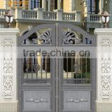 AJLY-601 Modern House main gate designs made in china