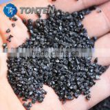 Bright black Copper Ore/Copper Slag For Metal Rust Removal