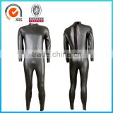 2016 Lastest top quality adult neoprene wetsuit with smooth skin coating