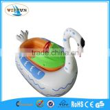 Hot sale Inflatable electric bumper boat, water bumper boat made in China                                                                         Quality Choice