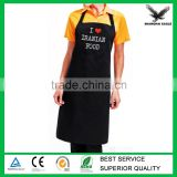 Wholesale promotional cheap cotton butchers aprons