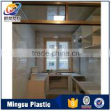 best price decorative kitchen wall panel, acm acb sheet materials, liny aluminum composite panel