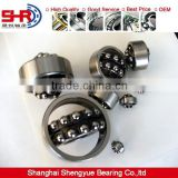 authorized high precision quality machinery components widely used self-aligning ball bearing 1205