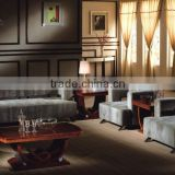 ashley furniture fabric sofa / fabric and leather sofas in dubai HS216
