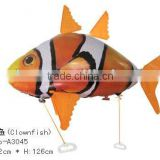 Clown Fish Balloon