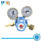 M62/ 662 A B C wholesale high quality oxygen regulator with 2 gauges