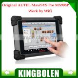 New arrival Online update 100% Original Autel MaxiSys Pro Scan Tool MaxiSYS MS908 automotive Diagnostic System with wifi
