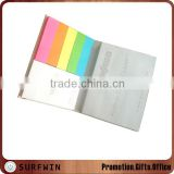 Custome Hard cover combination sticky notes