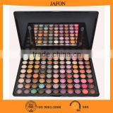 Branded Matte Color Eyeshadow Palette
