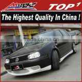 BODY KITS for VW-03-05-GOLF-Style H