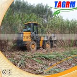 Harvester product,mini combine sugar cane harvester SH15 for sugarcane