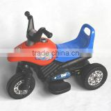 Kids small ride on toy battery powered motorcycle