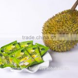 New Flavour- Durian Taste Cookies