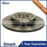 China Car Spare Parts 7163465 7566931 7633495 Brake Disk Used for Alfa Romeo