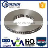 WINMANN Spare Parts Volvo NH12 Brake Disc