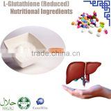 Supply Best Quality L-Glutathione Reduced with Good Price
